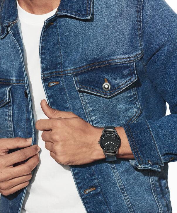 MOVADO Museum Sport0607226 – Montre-bracelet à cadran de 43 mm pour hommes - Other view