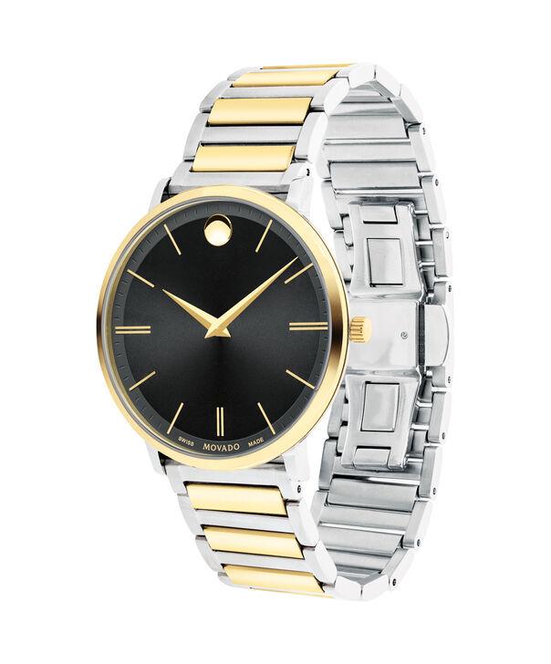 MOVADO Movado Ultra Slim0607169 – Montre de 40 à bracelet pour hommes - Side view