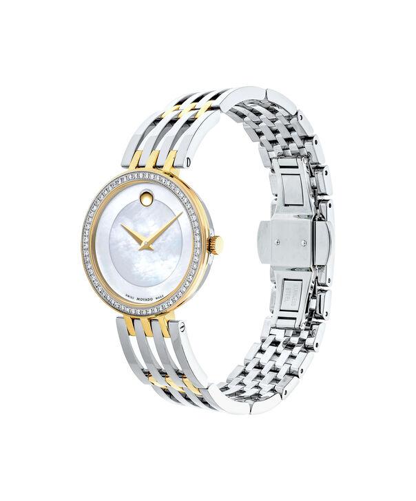 MOVADO Esperanza0607085 – Montre-bracelet à cadran de 28 mm pour femmes - Side view