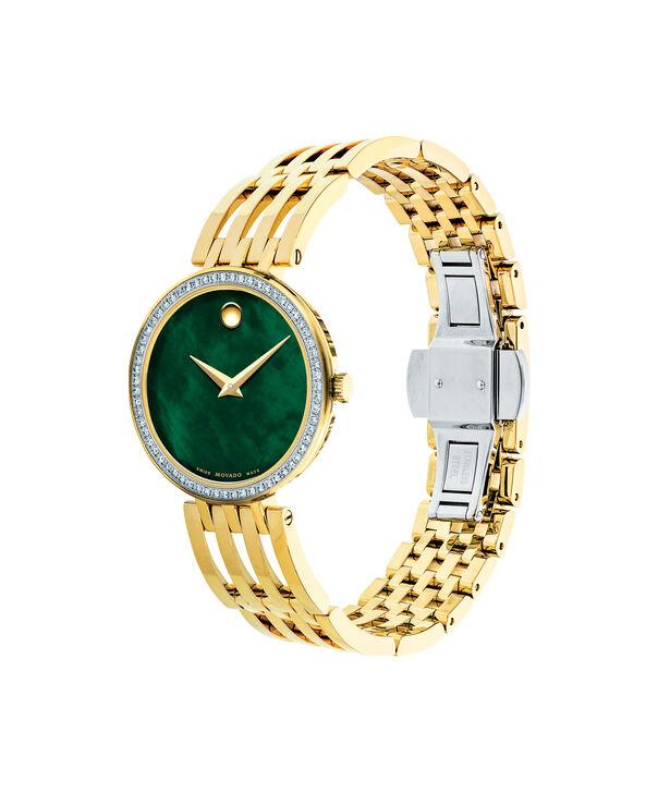 MOVADO Esperanza0607233 – Montre-bracelet à cadran de 28 mm pour femmes - Side view