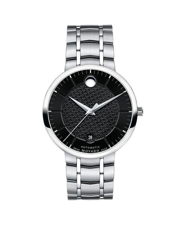 MOVADO 1881 Automatic0607164 – Montre de 39.5 à bracelet pour hommes - Front view