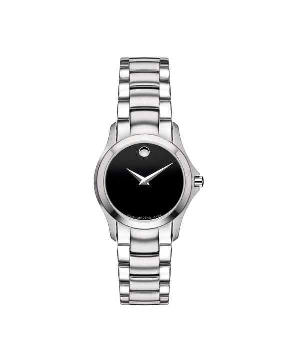 MOVADO Masino0605870 – Montre-bracelet à cadran de 26 mm pour femmes - Front view