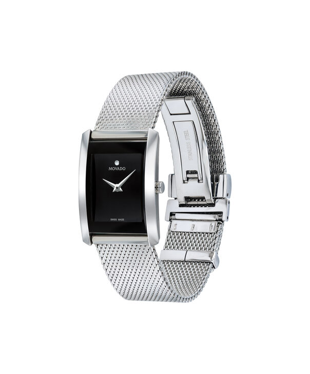 MOVADO La Nouvelle0607188 – Women's 29 mm bracelet watch - Side view