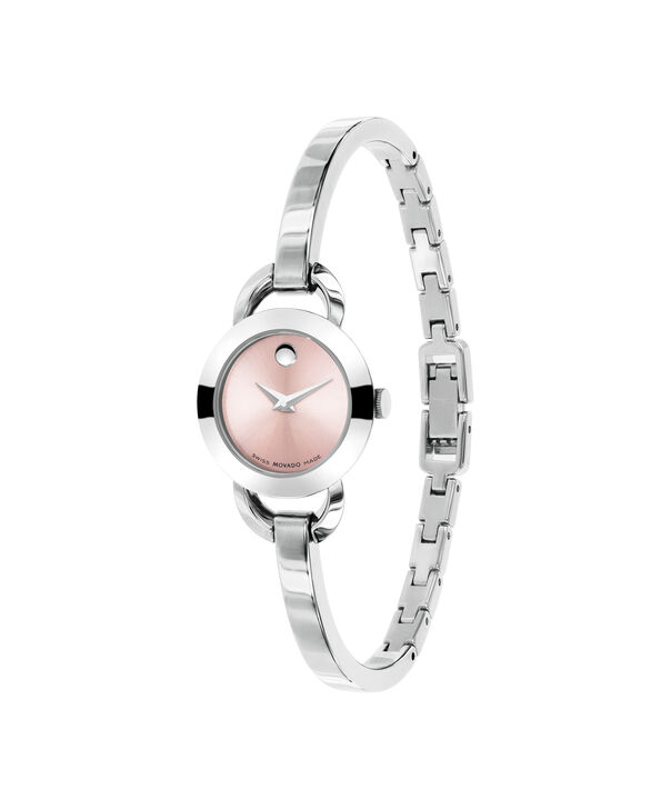 MOVADO Rondiro0606797 – Women's 22 mm bangle watch - Side view