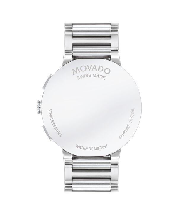 MOVADO Sapphire0607239 – Chronographe de 43 mm pour hommes - Back view