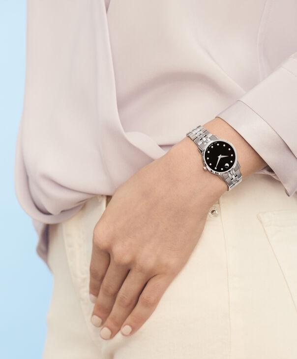 MOVADO Museum Classic0607207 – Montre-bracelet à cadran de 28 mm pour femmes - Other view