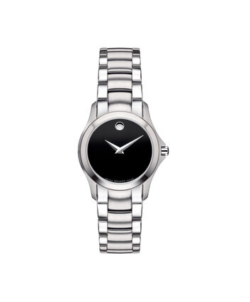 MOVADO Masino0605870 – Women's 26 mm bracelet watch - Front view