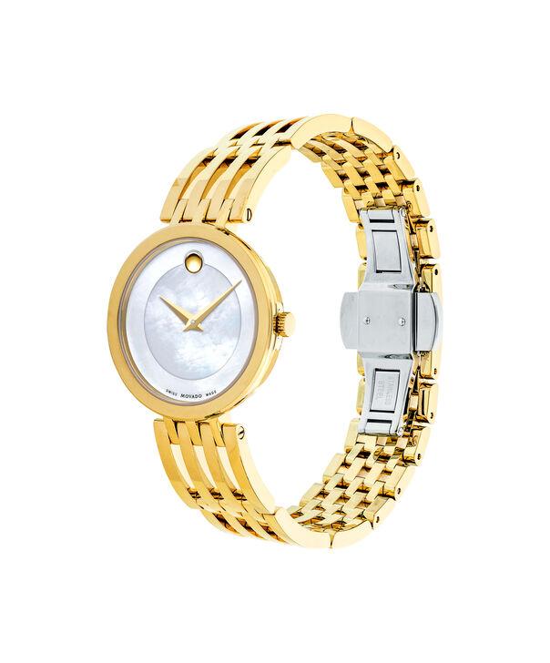 MOVADO Esperanza0607054 – Montre-bracelet à cadran de 28 mm pour femmes - Side view