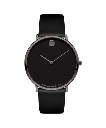 MOVADO Modern 470607391 – 40mm Modern 47 on Strap - Front view
