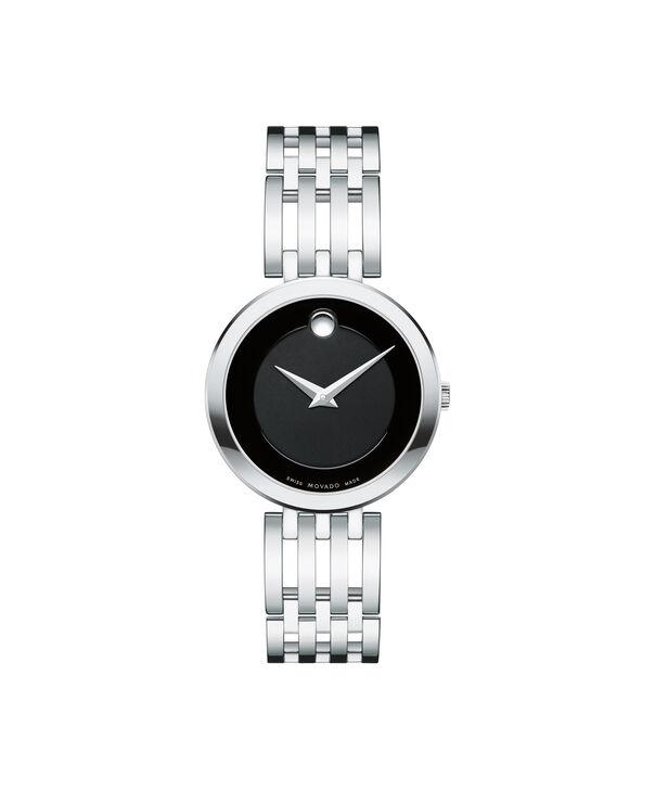 MOVADO Esperanza0607051 – Montre-bracelet à cadran de 28 mm pour femmes - Front view