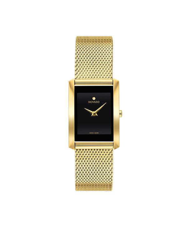 MOVADO La Nouvelle0607189 – Montre-bracelet à cadran de 29 mm pour femmes - Front view