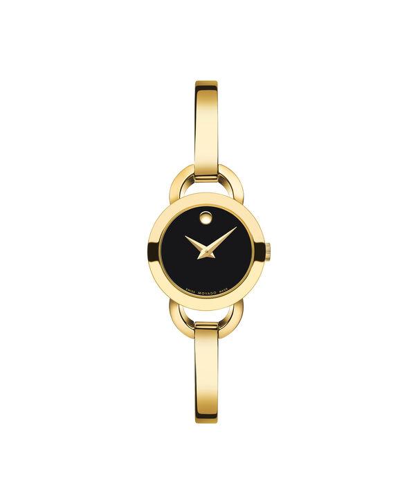 MOVADO Rondiro0606888 – Women's 22 mm bangle watch - Front view