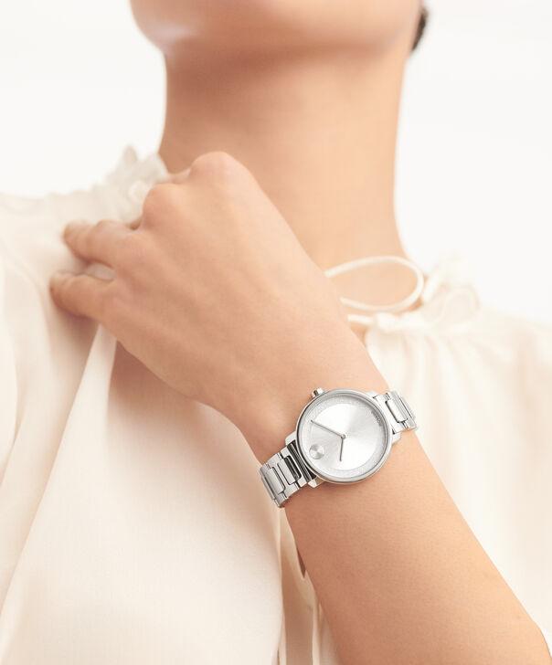 MOVADO Movado BOLD3600504 – Montre de 34 mm avec bracelet en métal - Other view