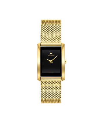 MOVADO La Nouvelle0607189 – Women's 29 mm bracelet watch - Front view