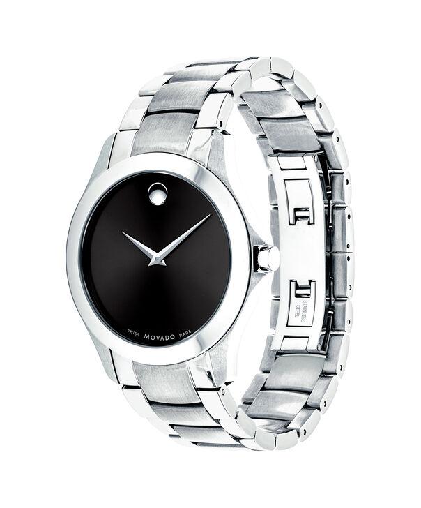 MOVADO Masino0607032 – Montre-bracelet à cadran de 40 mm pour hommes - Side view