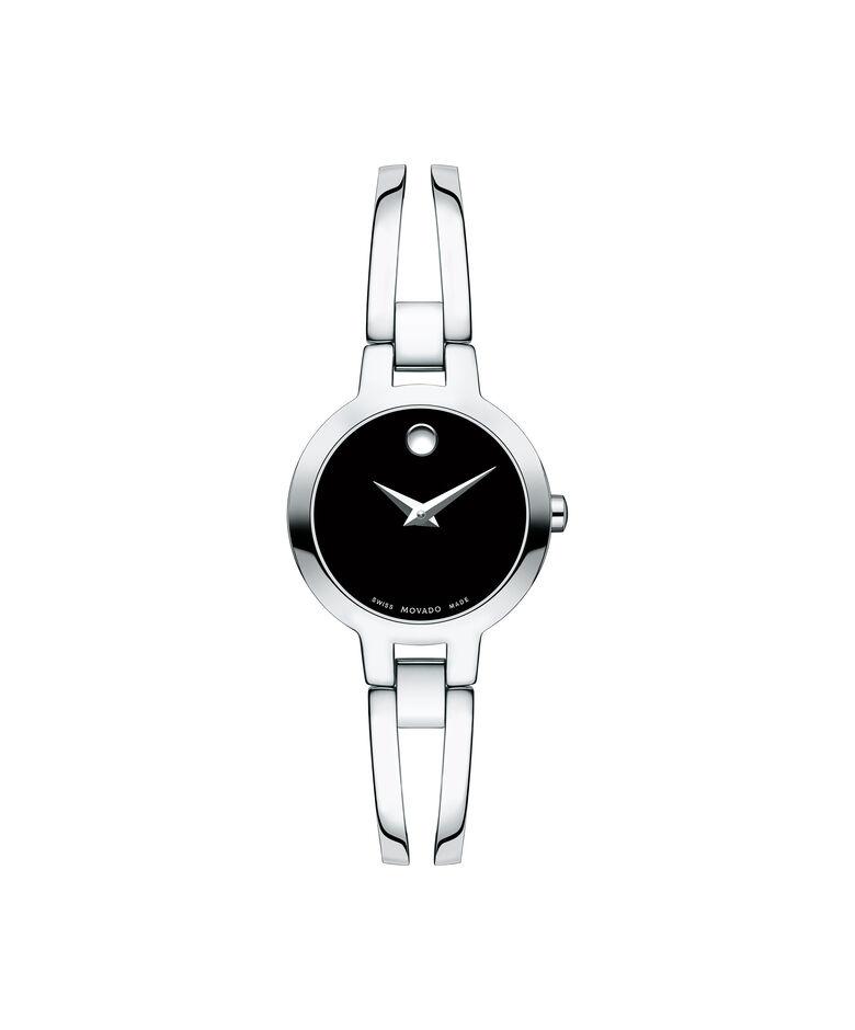 MOVADO Amorosa0607153 – Women's 24 mm bangle watch - Front view