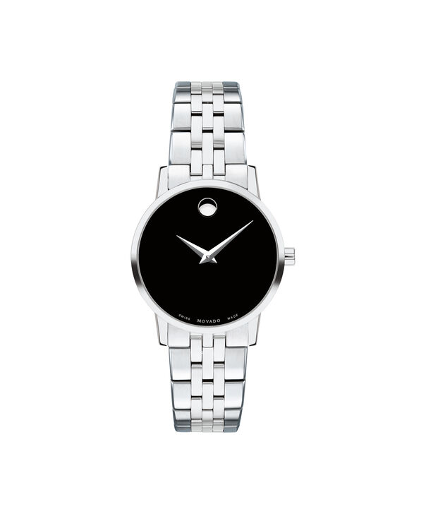 MOVADO Museum Classic0607397 – Museum Classic 28 mm - Front view