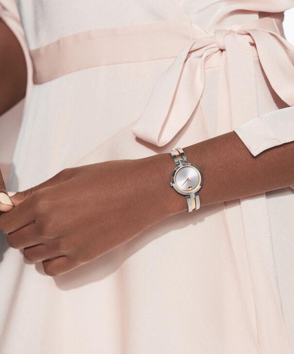 MOVADO Aleena0607150 – Montre à bracelet-jonc de 27 mm pour femmes - Other view