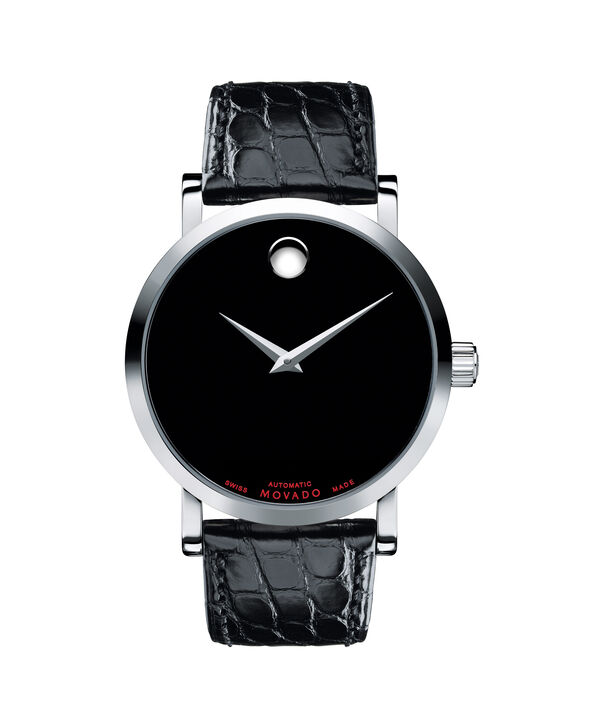 Movado | Red Label Men's Stainless Steel Automatic Watch