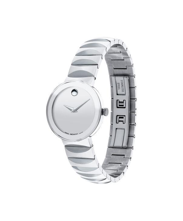 MOVADO Sapphire0607213 – Women's 26 mm bracelet watch - Side view